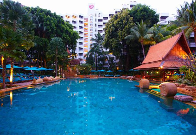 Avani Pattaya Resort