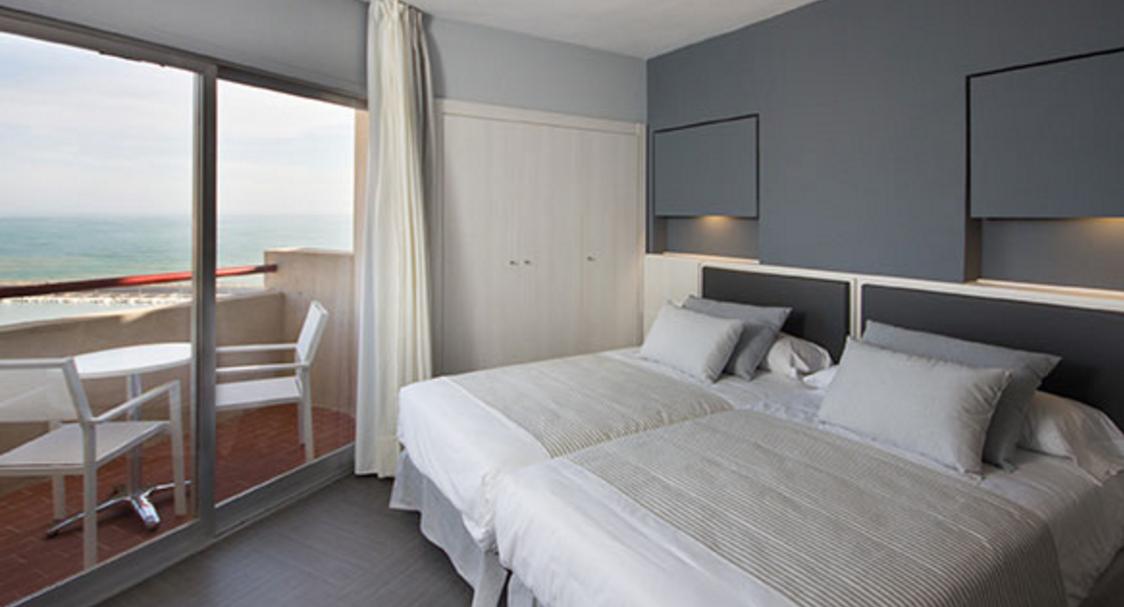 Hotel El Puerto By Pierre & Vacances, Fuengirola - Vertaile tarjouksia